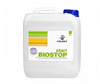 Грунтовка антисептическая KOLORIT START BIOSTOP глубокого проникновения 5л