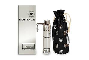 Мини-парфюм Montale Wild Pears (Дикая Груша) для мужчин и женщин 20 мл