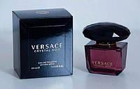 Женская туалетная вода Versace Crystal Noir + 5 мл в подарок