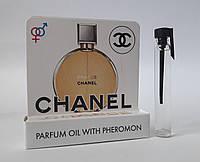 Масляные духи с феромонами Chanel Chance EDP 5 ml