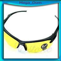 Очки для водителей, антифары, спортивный стиль!!