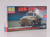 АПМ-90М [130] 1/72 AVD MODELS 1291