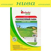 Посухостійка насіння газонних трав Садиба Центр Eurograss (100 г 500 г)