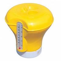 Термодозатор 2 в 1 Желтый