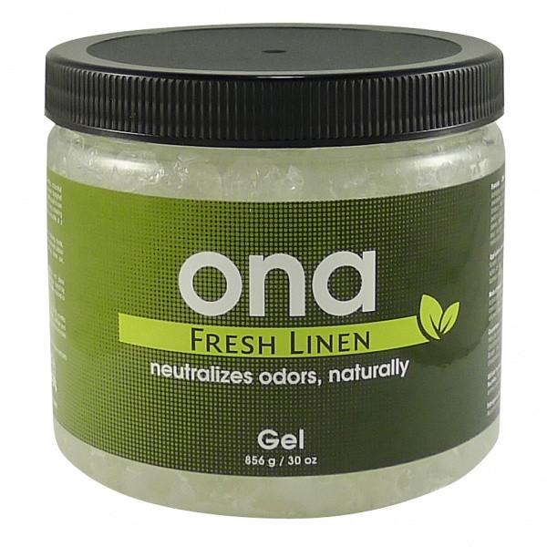 ONA Gel Fresh Linen 428g