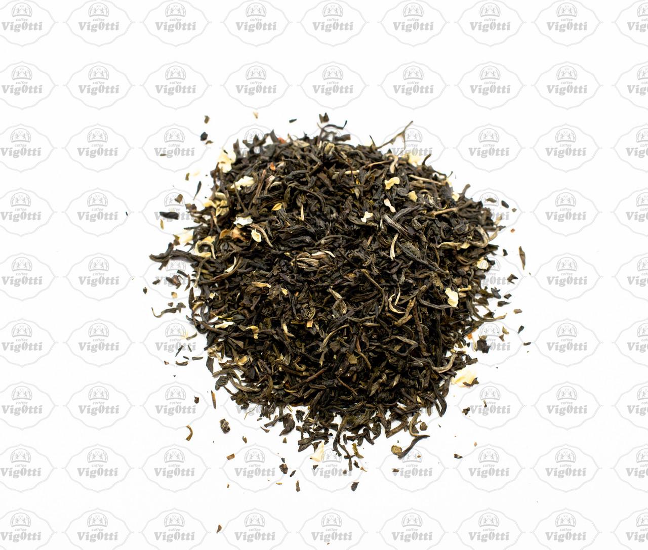 """Чай """"Зелений з жасмином"""""""