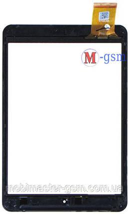 Тачскрин (сенсорный экран) Onda V818, V819 (p/n: 300-L4713A-B00) черный, фото 2
