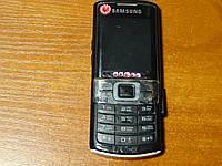 Мобільні телефони -> Samsung -> C-3010 -> 3