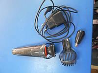 Побутова техніка малогабаритна -> Машинка для стрижки -> Philips -> 2