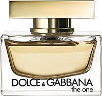 DOLCE&GABBANA The One Парфюмерная вода 1,5 мл