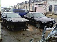 Разборка БМВ 7 е38