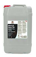 Трансмиссионное масло синтетическое MVMTF PLUS 75W90 25L