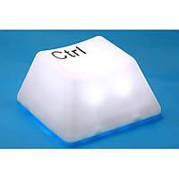 Светильник «Кнопка CTRL»
