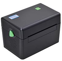 Принтер этикеток Xprinter DT108 USB 108мм чековый принтер