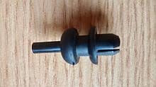 Клипса,пистон,пукля,андапка крепления шнурка поднимающего заднюю полку багажника ситроен(6мм),шкода