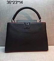 d2d8559f13d4 Louis Vuitton Capucines в Украине. Сравнить цены, купить ...