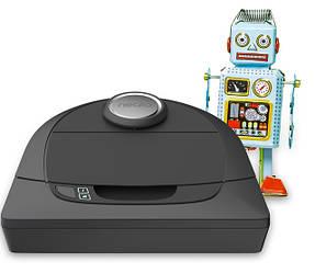 Роботы пылесосы для дома Neato. История компании