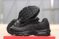 Чоловічі Nike Air Max 95 Black