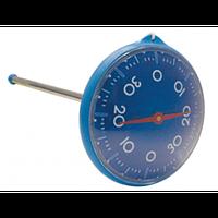 Термометр плавающий большой круглый «Термоглаз»