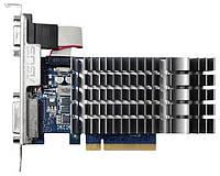 """Видеокарта ASUS GT 710 1GB """"Over-Stock"""""""