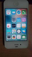 Аудіо та відіо техніка -> МР3 -> МР3 з зарядкою -> Apple -> iPod touch 4 16Gb -> 2