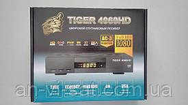 Спутниковый ресивер Tiger 4060HD
