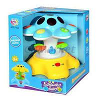 Joy toy Акция! Детский светильник Joy Toy 7164 A. Скидка 3% на ночник при покупке товаров для малышей! Спешите, количество товара ограничено!
