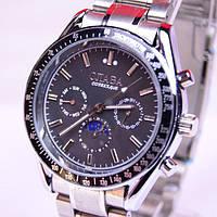 Мужские механические часы Слава С4576, фото 1