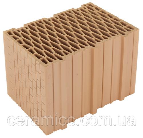 Керамический блок, HELUZ PLUS 36,5 шлифованный