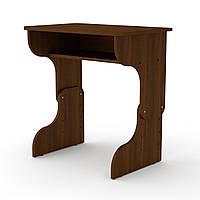 Стол письменный малыш орех экко Компанит (66х43х51 см), фото 1