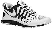 Кроссовки/Кеды (Оригинал) Nike Free Trainer 5.0 w/Weave White/Black