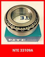 Подшипник роликовый, конический NTE 33109A