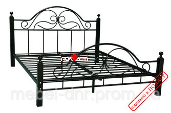 Кровать Кармен 2 Полет 2110*1680*260