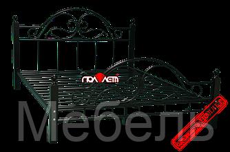 Кровать Кармен 2Т Полет 2110*1880*260
