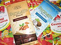Шоколад Baronetta, Баронетта 100 г