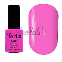 Гель-лак Tertio №130,10 мл, лиловый