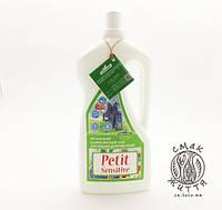 Органічний гель для прання дитячих речей Petit Sensitiv (1л)
