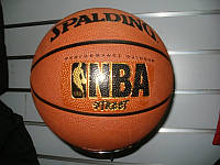 Мяч баскетбольный SPALDING NBA STREET