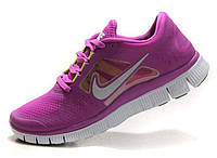 Кроссовки женские Найк Nike Free Run 5.0 +3 (38р.)