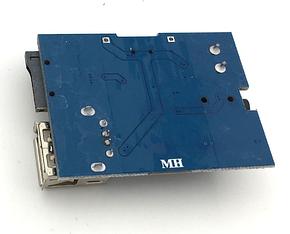 Модуль mp3 декодирования с USB и TF входом, фото 2