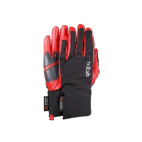 Перчатки Rab Alpine Glove