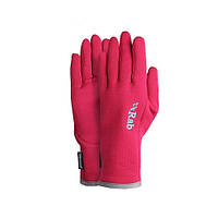 Перчатки женские Rab Power Stretch Pro Glove wmn