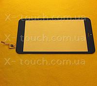 Тачскрин, сенсор Wexler Tab 8iQ черный для планшета