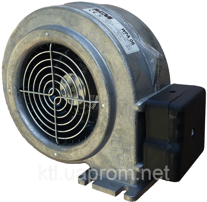 Вентилятор для котла WPA Х2, фото 1