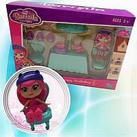 Игровой набор - мебель для кукол «Little Charmers» | «Happy Holiday»