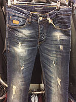 Мужские джинсы Dolce Gabbana