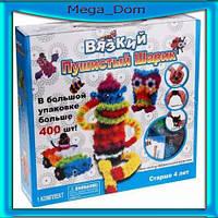 Конструктор Bunchems Mega Pack 400+ фабричная упаковка