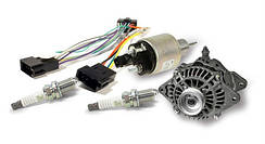 Электрооборудование - Електрообладнання