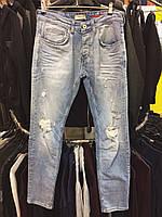 Мужские джинсы New Boston