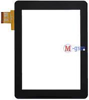 "Тачскрин (сенсорный экран) 8"" Saturn ST-TPC0701 (p/n: 70352A0) черный"